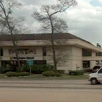 Cornerstone branch from Cypress Creek Parkway, Google Maps image